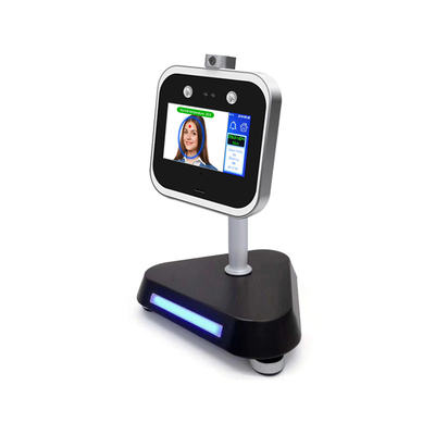 Desktop Stand for Facial Access Control Machine