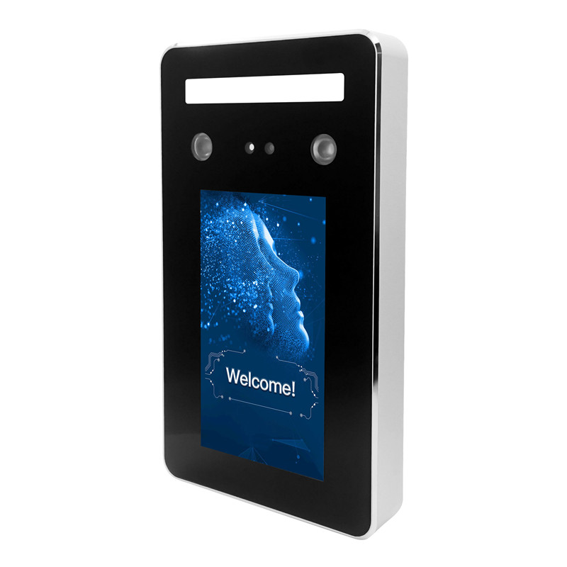 Dynamic Face 2000 (5000, 10000 Optional), IP65 Waterproof